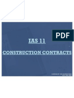 20095034 Construction Contracts
