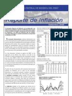 Sintesis Inflacion set 2008
