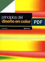 wucius wong - principios del diseño en color