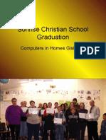 Sonrise Christian School Photos