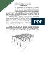 proyecto acero