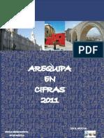 Arequipa en Cifras 2011