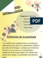 Nefritis Post Estreptococica