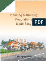 Planning & Building Regulations