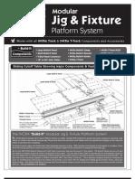 Build-it Panel Instructions