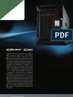 Cray_CX1