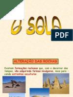 solo - destruiçao e conservação - AULA
