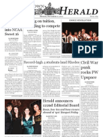 November 21, 2011 issue