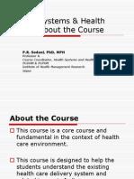 Health Systems 2009 20Aug A