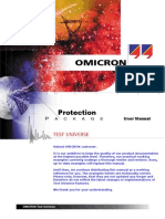 Omicron Protection