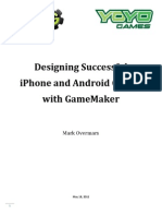 Designing Successful iPhone Games