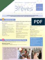 28-Les Breves Novembre 2011