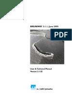 @ Breakwat Manual