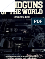 Handguns Of The World