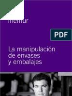 ENVASE Y EMBALAJE PYMES españolas exportadoras