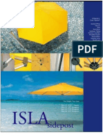 ISLA Especification Details