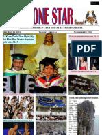 The One Star November 20