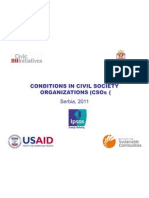 Civil Society Baseline Study 2011 - English Version FINAL SHORT