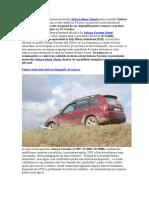 Reportaj Subaru Forester Diesel