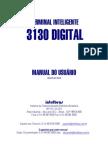 Manual Telefone TI 3130 Intelbras