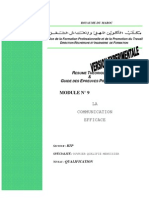 Module 9 Btp-oqm