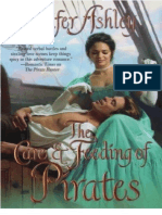 Jennifer Ashley - Pirate - 3 - The Care and Feeding of Pirates[1]
