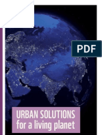 Urban Solutions for a Living Planet_First Version_2011
