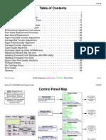 EPSON 7600_9600 Field Repair Guide