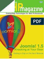 PHP Mag - Joomla 1.5
