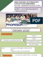 P.P.T . DE ASESORIA