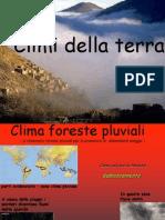 Climi della terra