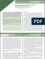 As agências globais de notícias e os circuitos de informação no território brasileiro (1990-2012)