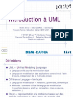 Cours UML LaLonde