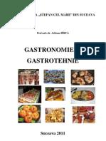 Baze Le Gastronomie i