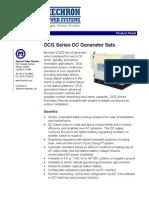 DCG Generator Sets Final