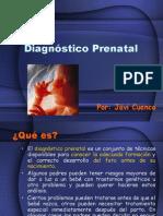 Diagnostico Prenatal