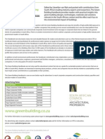 Green Building Handbook Volume 3