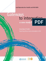Gateways to Integration Serbia