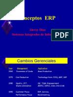 SII02 - Conceptos ERP - BPR