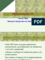 SII05 - Implementación I