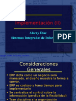 SII06 - Implementación II