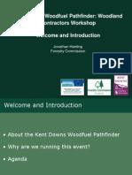 KDWfP Contractors Event Intro