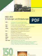Neudorff - Timeline