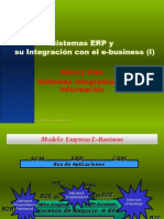 SII11 - Sistemas ERP y ebusiness I