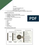 International Services- Lec 8 International Marketing
