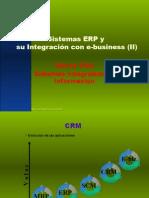 SII12 - Sistemas ERP y ebusiness II