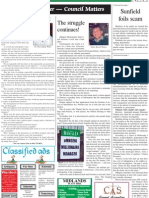 27th July 2007, Page 2 - Edition 197