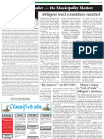 6th June 2008, Page 11 — Edition 199