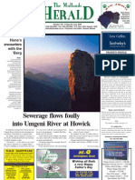 6th June 2008, All Pages — Edition 199