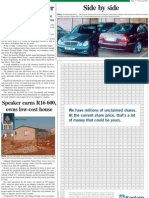 27th July, Page 3 — Edition 197